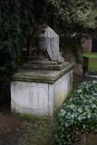 St Peters Churchyard Petersham Surrey