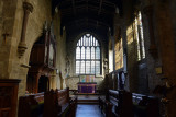 St Guthlac Church, Market Deeping, Lincolnshire.