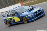 Circuit Zolder 20-03-2016