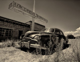Old Trading Post #1