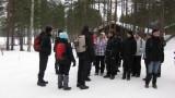Finnland vom 09. bis 16. Februar 2014