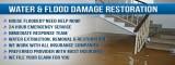 Water Damage Restoration & Repair Action 1 Restoration Images