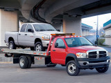 Central Towing flat bed tow truck.jpg