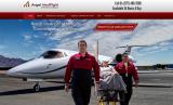 AMF Air Ambulance California