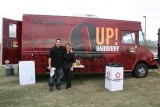 QUpBBQ Truck and Team