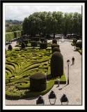 Goya Museum Gardens