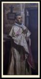 Homme d'eglise, 1929