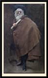 Portrait d'Enrique Melida, 1892