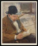 Portrait d'lgnacio Zuloaga, 1893