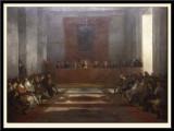 La Junte des Philippines, 1815