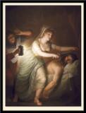 Judith et Holopheme, vers 1790/1800