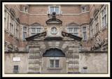 Hotel Jean Houles dit de Nayrac, 1620