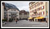 Brig, Switzerland and the Simplon Pass