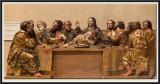 The Last Supper, XVI c