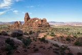 Arches NP 12