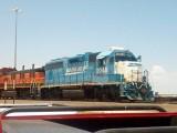 Texas Railroad Photos