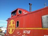 ATSF 999543