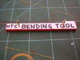 Wire Bending Tools