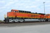 BNSF 608, AC44C4M