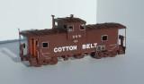 Cotton Belt EV Caboose 41