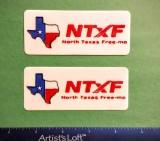 NTxF Module Tag