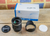 Minolta Maxxum 28-75mm F2.8 D AF Lens for Sony Fast and light Zoom