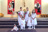 2014 Feast Day Baptism