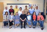 Members of Parish Council - 2015