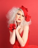 Autumn Lovelady, the Red shoot