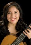 Sonia Hernandez, guitarrista