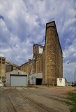 Perot Grain Elevator Site--Buffalo