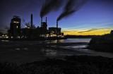 Industrial Landscapes, Color