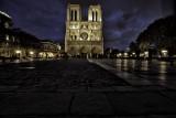 Paris:  Churches