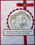 2nd card for  ODBD Challenge ODBDSLC178