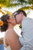 *Cassandra & Jake, April 24th, 2014, Playa Lancheros