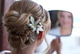 Hair design and make-up