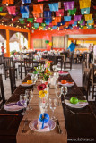 Mexican fiesta. Photo by Cecilia Dumas Photography