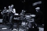 John Arman Organ Trio + horns