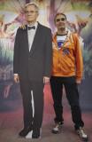 Me & Mr. Parr
