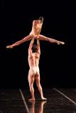 Carmina Burana par le Ballet National de Bordeaux à Odyssud  24/05/2013
