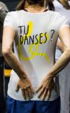 Tu Danses?   11/06/2013
