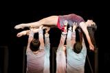 Roméo et Juliette par Groupe Grenade/Josette Baïz  07/12/2014