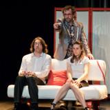 Love coach - 27 Mars 15 - Comedie de Toulouse