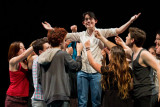 Journées du théâtre lycéen - 10 Avril 2015 - TNT