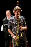 Samy Thiébault Quartet    16/10/2015