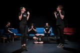 Living-Room + Concert Improvisé - CMI - 21/11/15 - Centre Culturel Henri Desbals