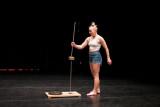 Essai de cirque Studio - 11 Jan 17 - Lido
