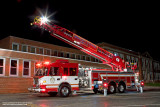 Mount Union, PA - Truck 7