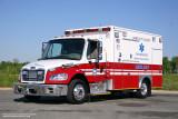 James City County, VA - Medic 51