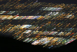 Salt Lake City from Big Mountain